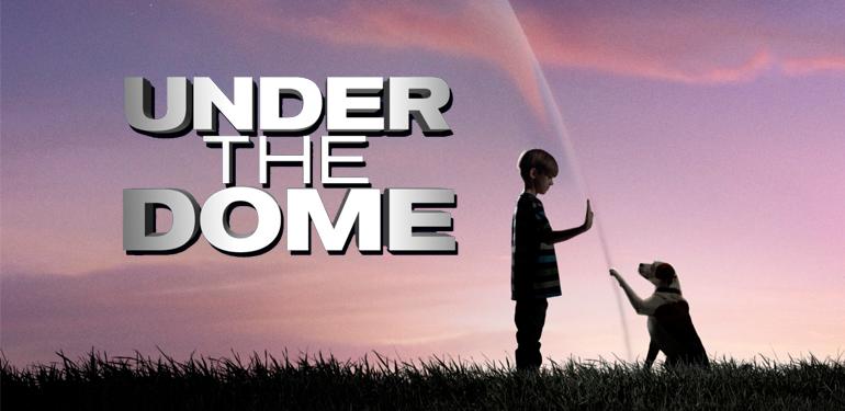 Under The Dome - La serie Seconda stagione