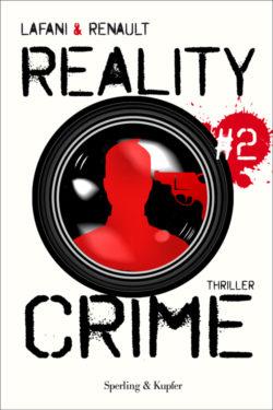 Reality Crime #2