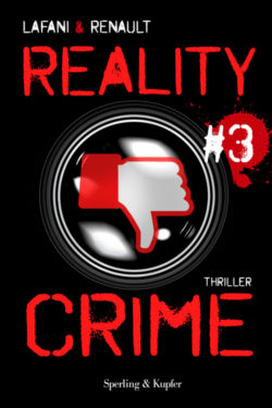 Reality Crime #3