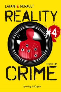 Reality Crime #4