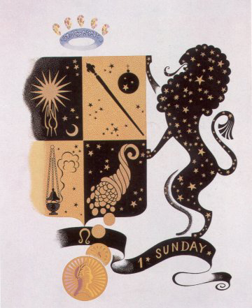 L'oroscopo dello scrittore - Agosto