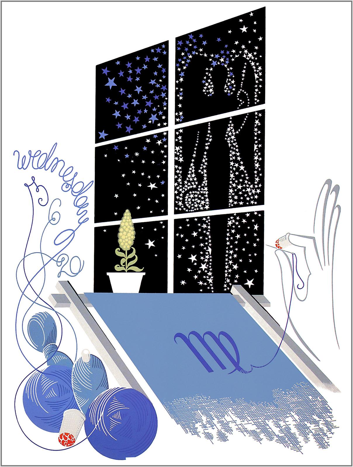 Oroscopo dello scrittore - settembre