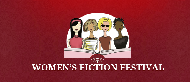 Women's Fiction Festival 2014