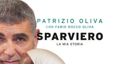 Sparviero - la storia di Patrizio Oliva