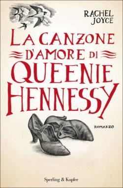 La canzone d'amore di Queenie Hennessey (provv.)