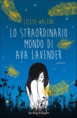 Lo straordinario mondo di Ava Lavender