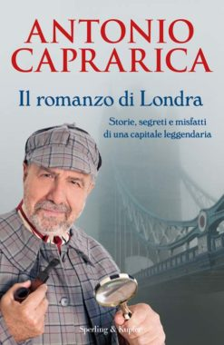 Il romanzo di Londra