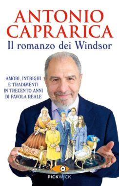 Il romanzo dei Windsor