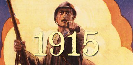 1915 - Una guerra nella guerra