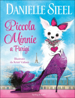 Piccola Minnie a Parigi