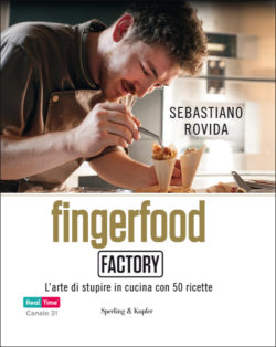 Fingerfood factory