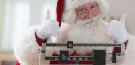 Come ridurre le calorie durante le feste!