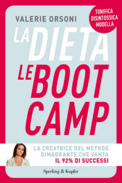 La dieta LeBootCamp