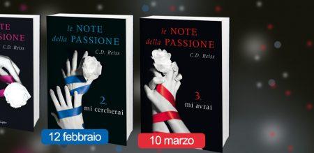 Le note della passione - una nuova (bella) trilogia
