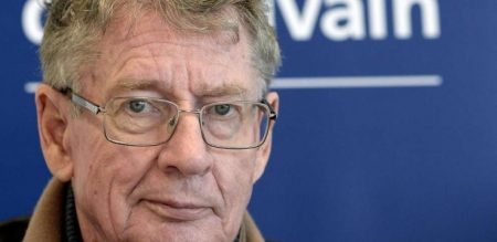 Addio a Brink, una grande voce alzata contro l'apartheid