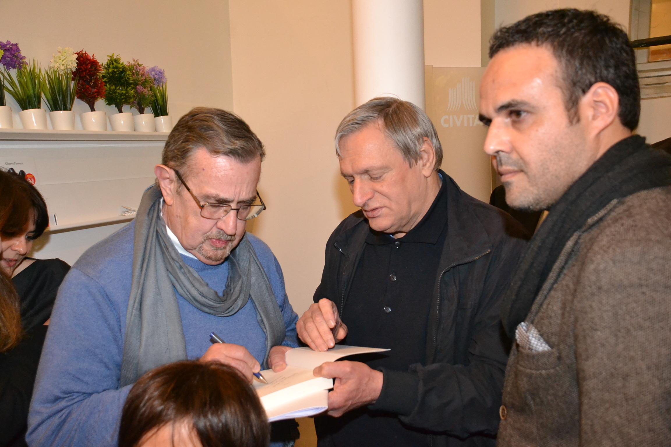 Intervista al generale Angiolo Pellegrini