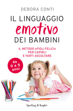 Il linguaggio emotivo dei bambini