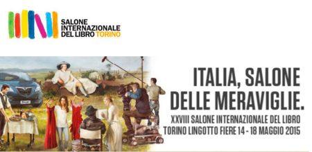 Salone del libro di Torino 2015 - Sperling & Kupfer e Frassinelli