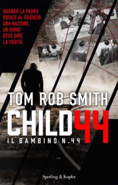 Child 44 - il bambino numero 44