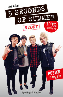 5 seconds of summer story