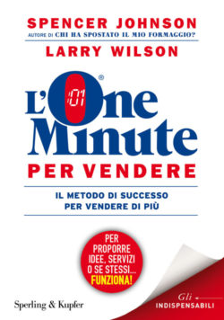 L'One Minute per vendere