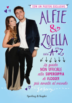 Alfie & Zoella