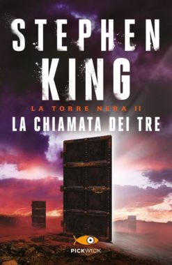 La Torre Nera - La chiamata dei tre