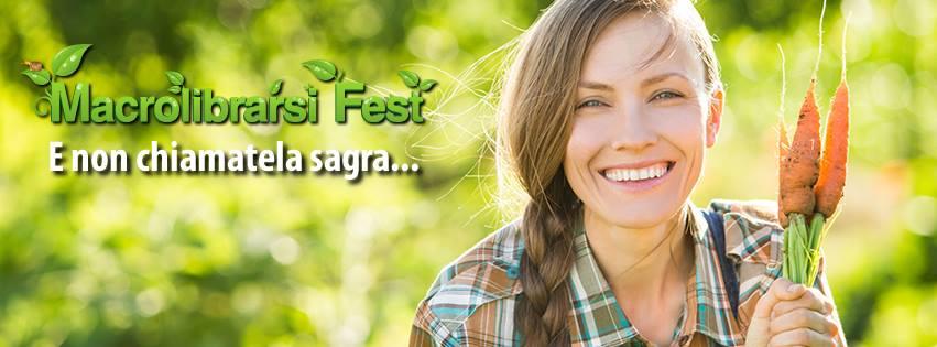 Cesena: Macrolibrarsi Fest 2015