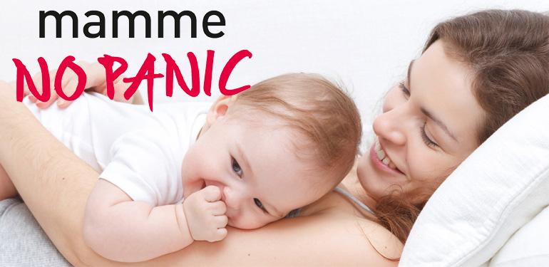 Mamme no panic - Intervista doppia