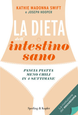 La dieta dell'intestino sano