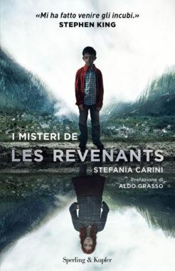 I misteri de Les Revenants