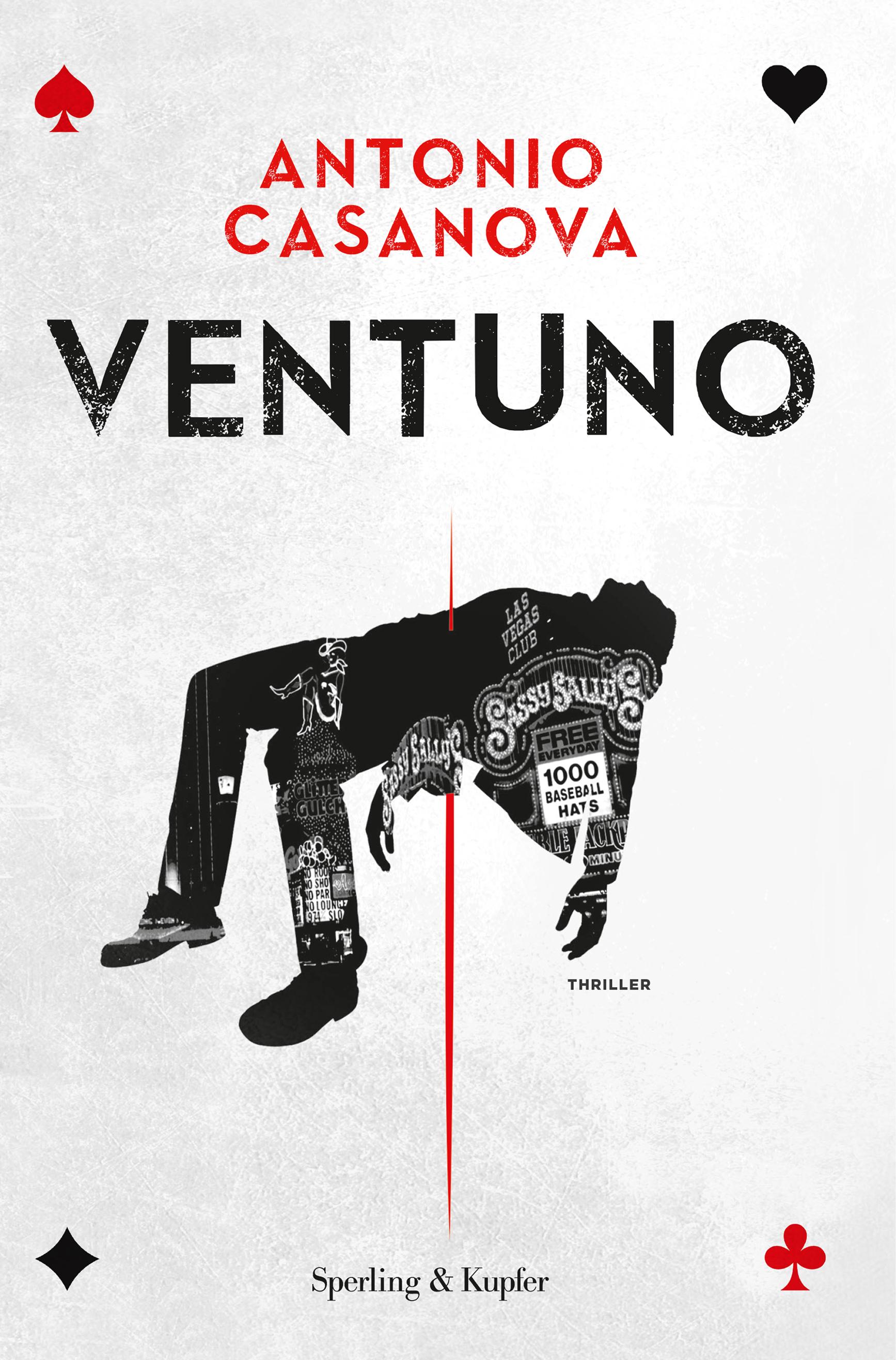 Ventuno - intervista ad Antonio Casanova