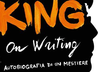 ON WRITING di Stephen King: in arrivo la nuova edizione