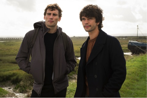 London spy: la serie TV scritta da Tom Rob Smith