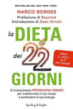 La dieta dei 22 giorni