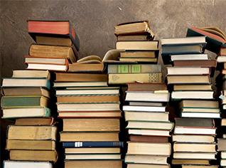 Cosa leggeremo nel 2016? Ecco i libri che verranno