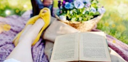 Libri per San Valentino