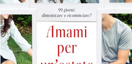 Amami per un'estate - 99 Days: sarà una serie tv