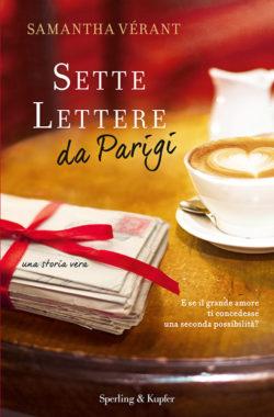 Sette lettere da Parigi