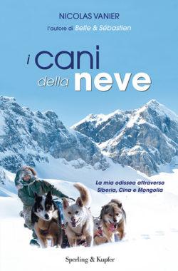 I cani della neve
