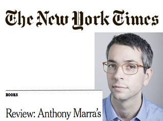 La confessione di Roman Markin: AFFIDIAMOCI AL NYT!