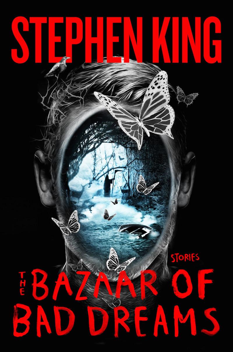 Il bazar dei brutti sogni - The bazaar of bad dreams