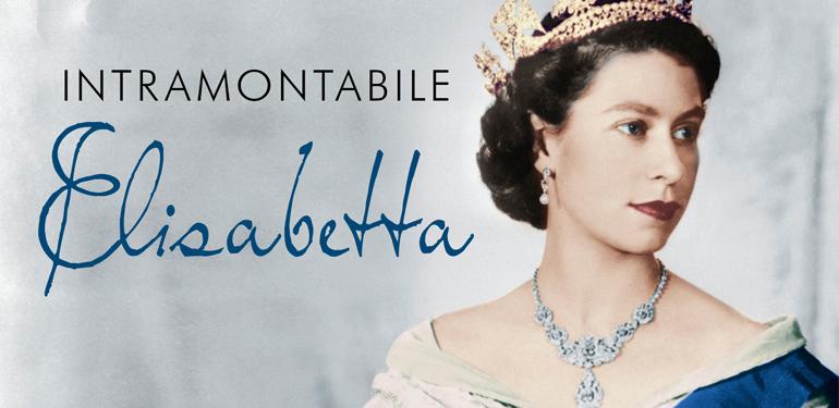 L'Intramontabile Elisabetta festeggia 90 anni