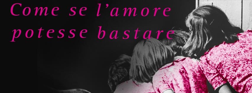 Come se l'amore potesse bastare - intervista a Patrizia Emilitri