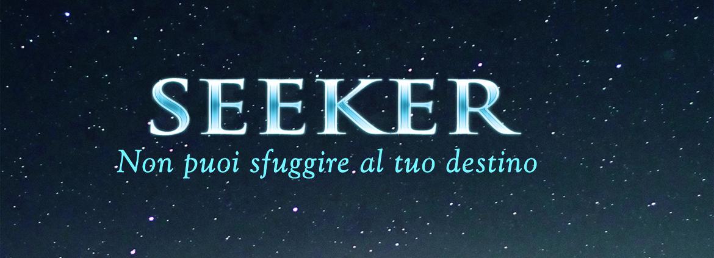 SEEKER - blogtour