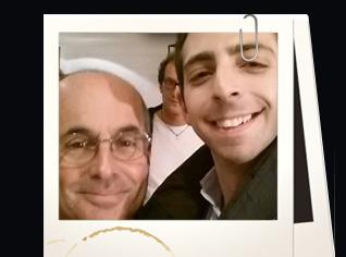 Io, me e Winslow - di Alessandro Bongiorni