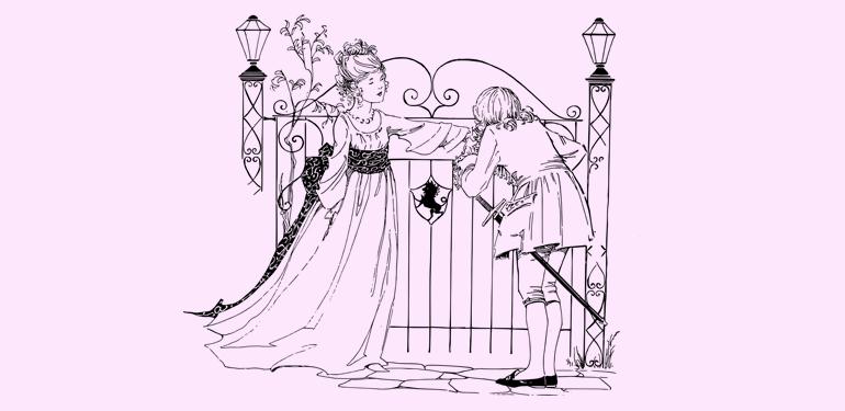 Un'estate da principesse