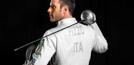 Paolo Pizzo alle Olimpiadi di Rio