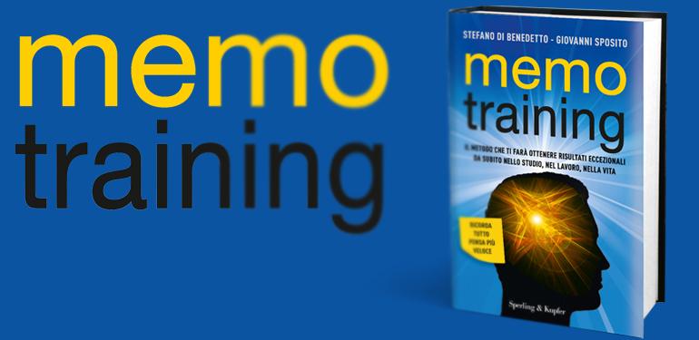 Memotraining - intervista agli autori