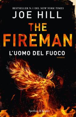 The Fireman l'uomo del fuoco